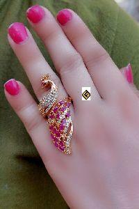 Fashion Finger Rings