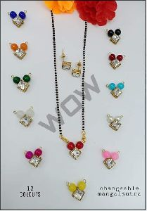 Changeable Mangalsutra