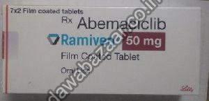 Abemaciclib Ramiven 500mg Tablets