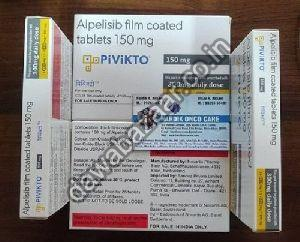 Alpelisib 150mg Tablets