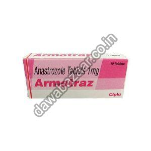 Anastrozole 1mg Tablets