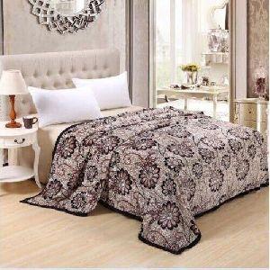 Designer Double Bed Quilt
