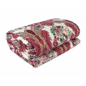 Jaipuri Cotton Blanket