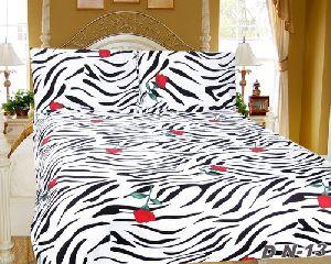 Microfiber Double Bed Quilt