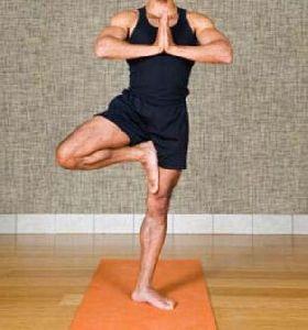 Mens Yoga Wear