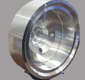 Aluminium Vacuum Chamber