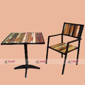Bistro Furniture India