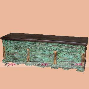Blanket Trunk Box