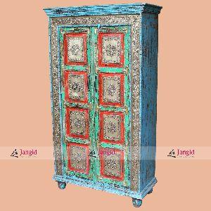 Storage Almirah Wardrobe