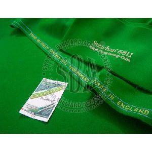 Billiards Table Cloths