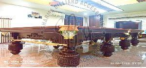 Royal Snooker & Billiard Table