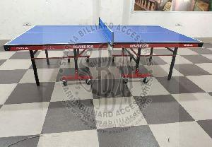 SBA Deluxe 5000 Table Tennis Table