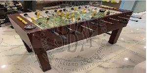 SBA Heavy Duty Soccer Foosball Table