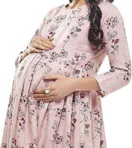 Maternity Wear Dress