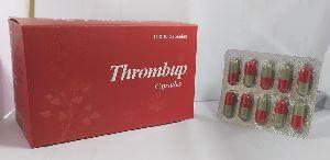 Thrombup Capsules