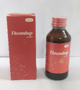 Thrombup Syrup