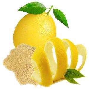 Lemon Peel Powder