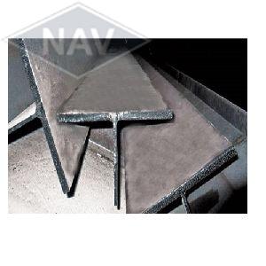35X35X4 mm Mild Steel Tee Angle