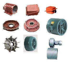Vibrating Motor Spare Parts