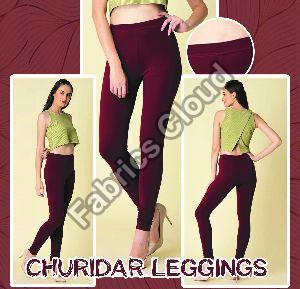 Biowash Churidar Leggings