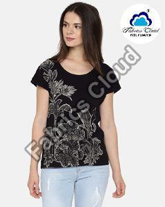 Womens Printed T-Shirts