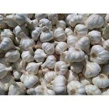 Desi Garlic