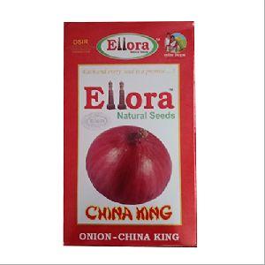 Ellora Natural Onion Seeds