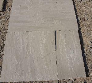 Autumn Brown Sandstone Paving Slabs