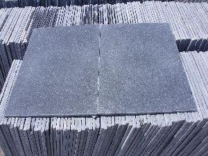 Black Limestone Slabs