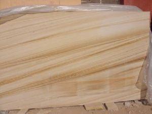 Teakwood Sandstone Paving Slabs