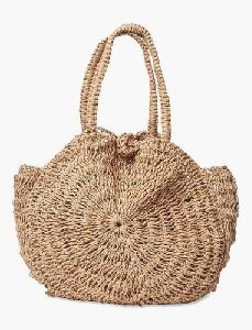 Ladies Jute Handbag
