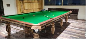 Regal Snooker & Billiard Table