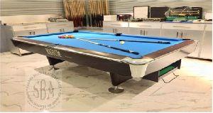 SBA Magnum Premium Pool Table