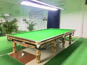 Sharma S-1 Premium  Tournament Snooker & Billiard Table