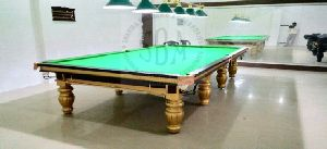 Universal Snooker & Billiard Table