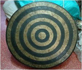 Bronze Gong
