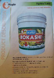 Maple Bokashi