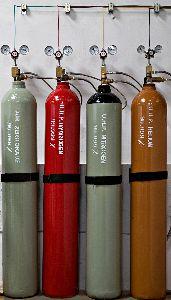 Zero Grade Gases