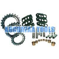 Earthmoving Machinery Parts