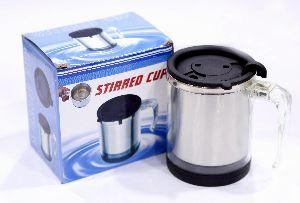 Stirred Mugs