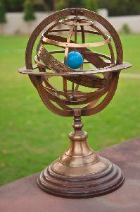 Armillary Spheres