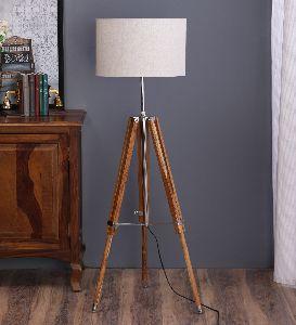 Tripod Floor Lamps