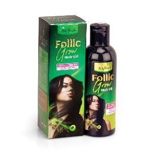 Angel Tuch Follic Grow Herbal Hair Oil