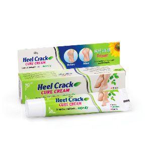 Herbal Heel Crack Cream