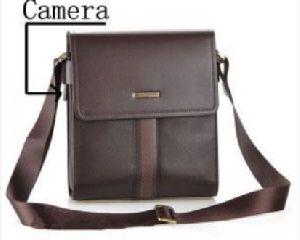 Customized DVR Handbag Hidden Camera