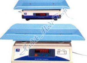 Digital Baby Weighing Scale With Dual Digital Display