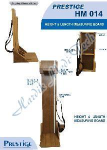 Height Measuring Board