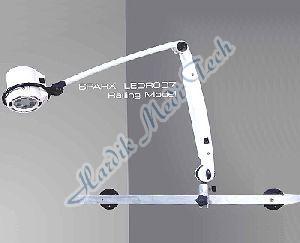 Railing Model LED Examination Light