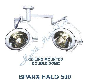 Sparx Halo 500 Shawdoless Lamp