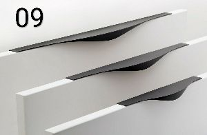 Aluminum Profile Handle